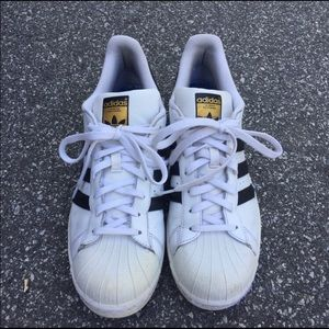 Men's adidas super star